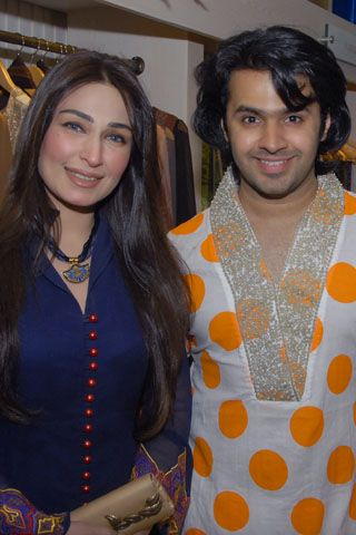 Launch of Tehxeeb Wedding Store Lahore, Wedding Store in Lahore