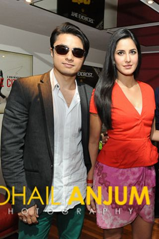 'Mere Brother Ki Dulhan' London Premiere, Bollywood Film Premiere in London