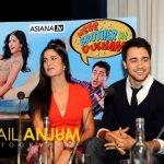 'Mere Brother Ki Dulhan' London Premiere