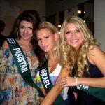 Miss Earth Pakistan 2009