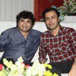 Noman Masood's Birthday Bash