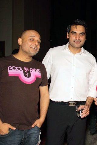 Noman Masood's Birthday Bash, Pakistani Drama Actor Noman Masood