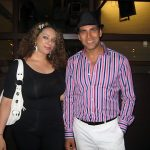 Sonia Ahmed & Mrs. Pakistan meet with Bollywood Stars
