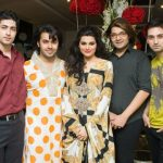 Launch of Tehxeeb Wedding Store