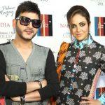 Flitz Launches Nadia Khan Lawn 2013