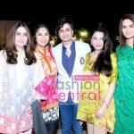 Aamna Taseer, Erum Alam, QYT, Saniya Q Ali and Mehreen Syed