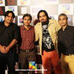 Valentine's Day Concert by Ali Zafar - Red Carpet
