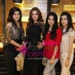 Aliya, Sadaf, Safana & Zarmina