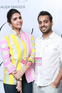 Aliza Tanveer introduced Latest Collection Mirage