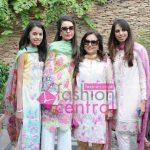 Alizeh, Maliha, Farah and Aasla