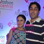 Bridal Trunk Show Red Carpet at Fashion Central
