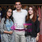 Amna, Hussain Ahmad and Mehreen