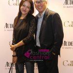 Amna & Michael Dong