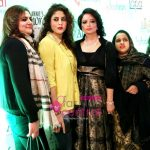 Bridal Trunk Show Red Carpet at Fashion Central Brand Store