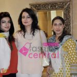 Anny Shoaeb with Guests