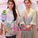 Anusha and Alina
