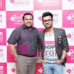 Arun Zafar and Fahad