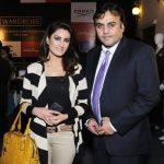 Celebs at Launch of Nabeel & Aqeel Perfumes