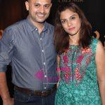 Asim Malik and Sadia