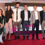 Sultana Siddiqui, Sanam Saeed, Mohib Mirza, Rizwan Saeed, Adeel Hashmi and Nasir Khan