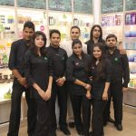 Launch of Pulse by The Body Shop
