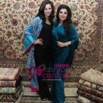 Cybil and Resham