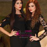 Dania-Sheikh and Sudaf Khan