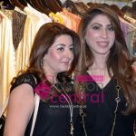 Designer Teena By Hina Butt Eid Collection Launch Photos
