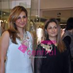 Designer Teena By Hina Butt Eid Collection Launch Pictures