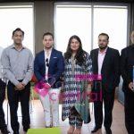 Fahad Ali, Hilal Zafar Mir, Shahzain Munir, Sharmeen Obaid Chinoy, Jerjees Seja and Fawaz Niaz