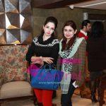 Farah Asrar and Neelma