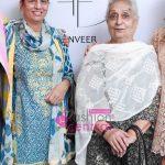 Farzana and Rahat