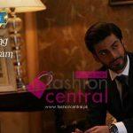 Fawad and Sonam promoting Khoobsurat