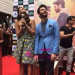 Promotion Khoobsurat by Fawad and Sonam across India