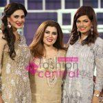 Fiza Ali, Farzeen and Rechil