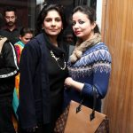 Launch of Johnny Rocket Restaurant in Lahore