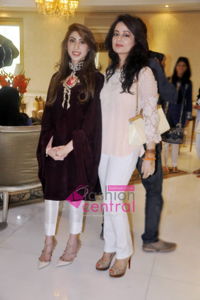 Teena By Hina Butt Allowed a Peak Her Eid Collection