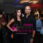 Huma and Nomi Ansari