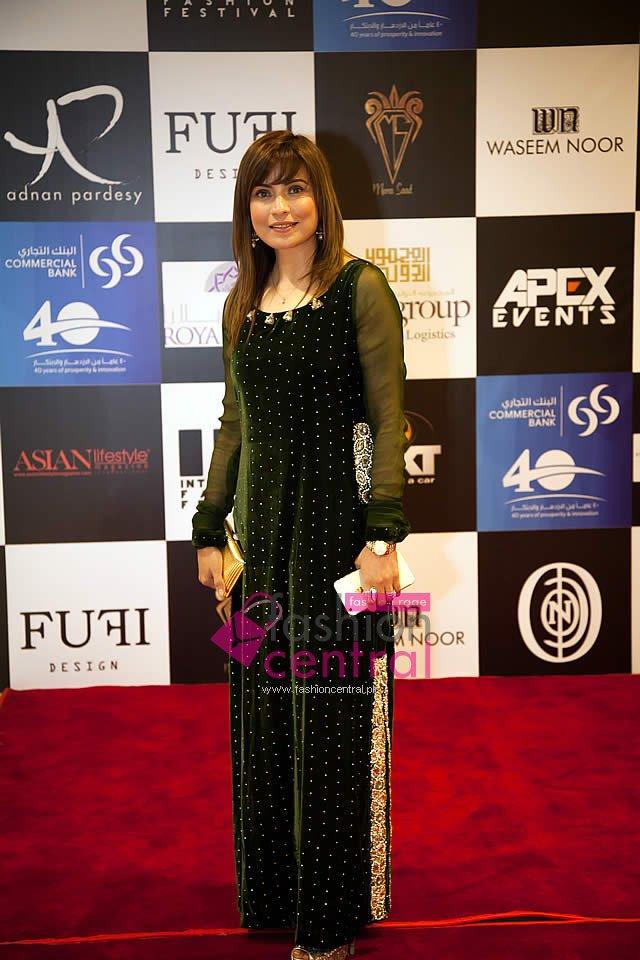 Event Highlights of 'International Fashion Festival, Doha'