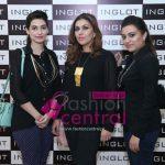 Iqra, Amna Raja and Saira