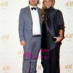 Janne Einola Country Manager and Pernilla Wohlfahrt