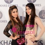 Khas Lifestyle Stores Launch Islamabad Gallery