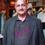 Khawaja Pervaiz Saeed