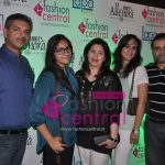Bridal Trunk Show Red Carpet at Fashion Central Store