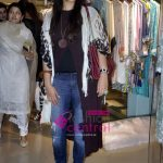 Launch of Teena By Hina Butt Eid Edition Event Images