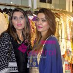 Launch of Teena By Hina Butt Eid Edition Event Photo Gallery