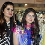 Launch of Teena By Hina Butt Eid Edition Event Picture Gallery