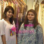 Launch of Teena By Hina Butt Eid Edition Photos