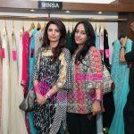 Lubna Farhad and Amna Imtiaz