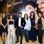 Luscious Launch of Ather Shehzad Palettes